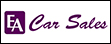 Logo of E A Car Sales Ltd