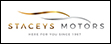 Logo of Staceys Motors
