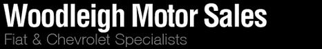 Woodleigh Motor Sales Ltd