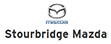 Logo of Stourbridge Mazda