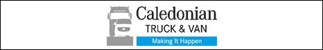 Caledonian Truck and Van Aberdeen