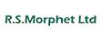 Logo of R S Morphet Limited