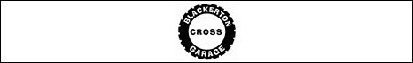 Blackerton Cross Garage