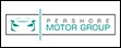 Logo of Pershore Motor Group