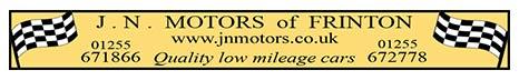 J N Motors