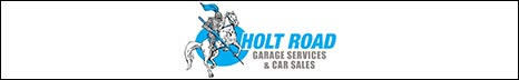 Holt Road Car Sales