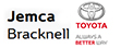Logo of Jemca Bracknell