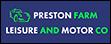 Logo of Preston Farm Motor co