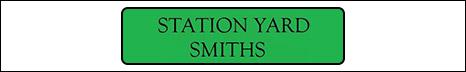 Station Yard Smiths
