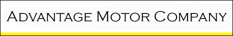 Advantage Motor Company Ltd