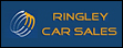 Logo of Ringley Car Sales