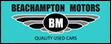 Logo of Beachampton Motors