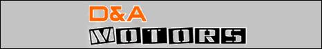 D & A Motors