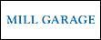 Logo of Mill Garage