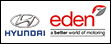 Logo of Eden Hyundai High Wycombe