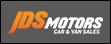 Logo of JDS Motors