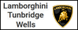 Logo of Lamborghini Tunbridge Wells