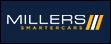 Logo of Millers Smarter Cars