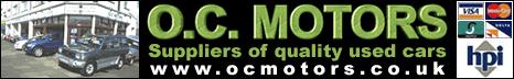 O C Motors