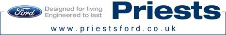 Priest Ltd