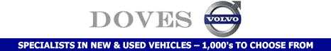 Doves - Gatwick (Volvo)