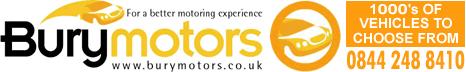 Bury Motors