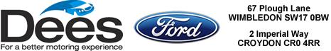 Dees Croydon (Ford)