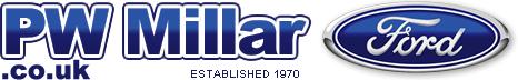 P W Millar Ltd