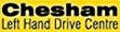 Logo of Chesham Left Hand Drive Centre