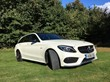 New Mercedes-Benz C43 review