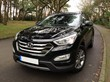 New Hyundai Santa Fe review