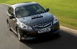 New Subaru Legacy review