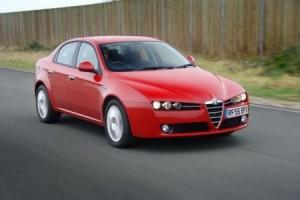 New Alfa Romeo 159 review