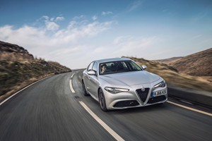 New Alfa Romeo Giulia review