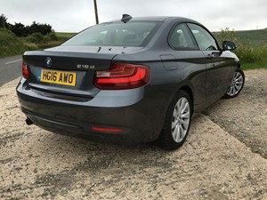 New BMW 2 Series review