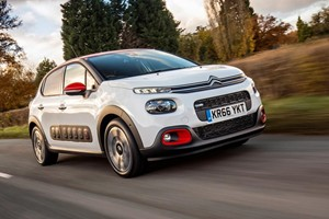 New Citroen C3 review