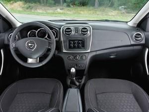New Dacia Sandero review