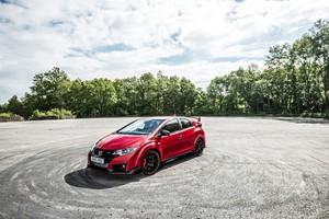New Honda Civic Type-R review