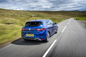 New Renault Megane review