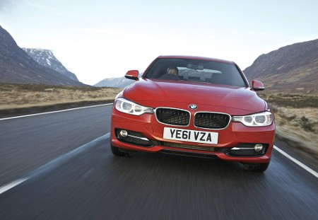 New BMW 3 Series review
