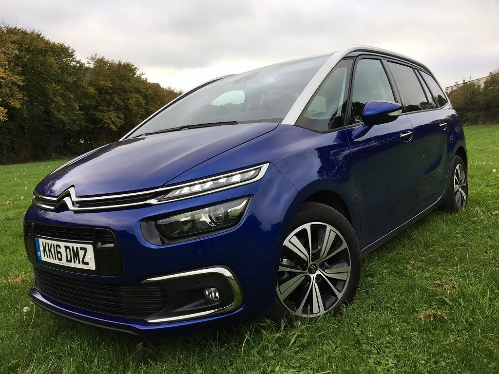 citroen c4 grand picasso review read citroen c4 grand picasso reviews. Black Bedroom Furniture Sets. Home Design Ideas