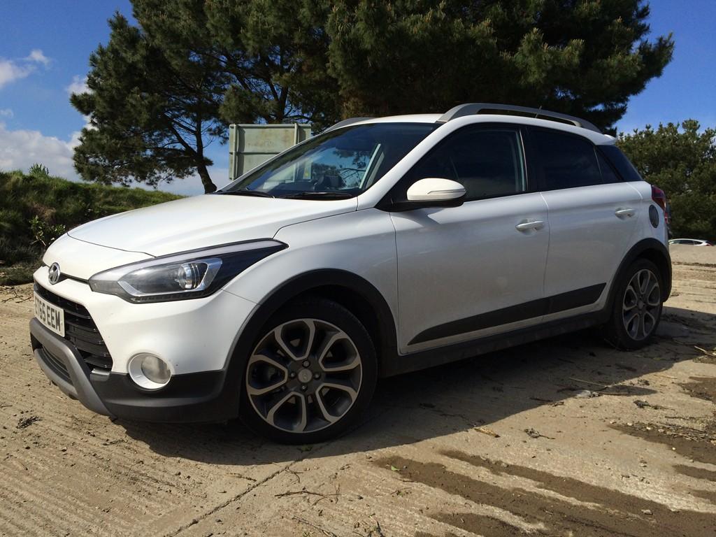 Hyundai i40 review uk dating 3