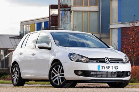 New Volkswagen Golf review