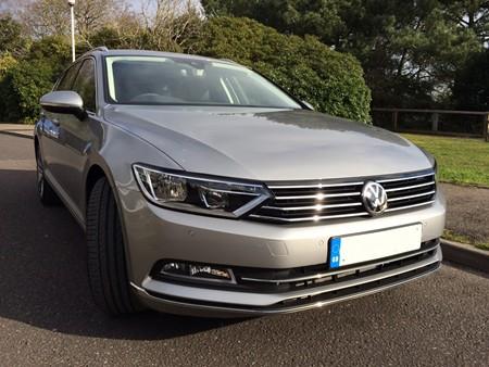 Volkswagen Passat Review | Read Volkswagen Passat Reviews
