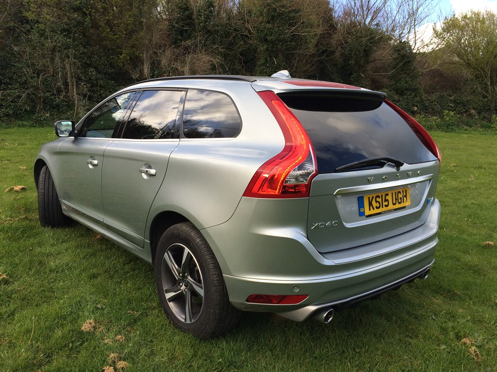 volvo xc60 review read volvo xc60 reviews. Black Bedroom Furniture Sets. Home Design Ideas