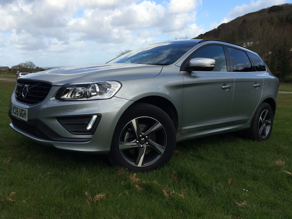 Volvo XC60 Review | Read Volvo XC60 Reviews