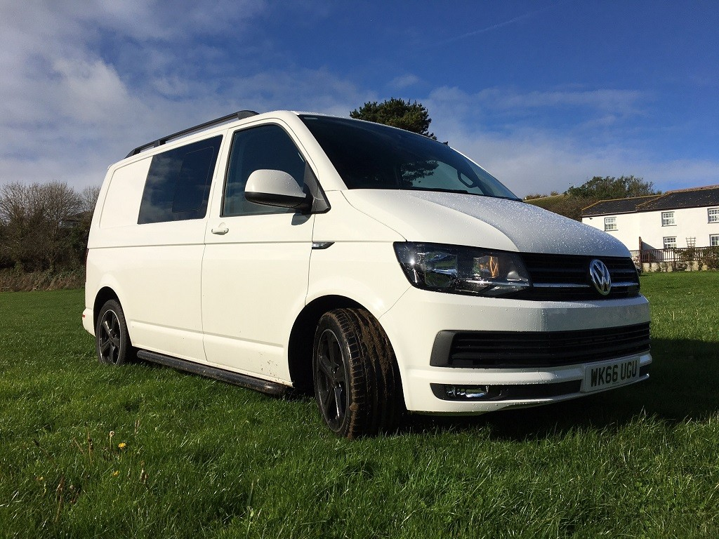 Vw Transporter T6 Review Read Vw Transporter T6 Reviews