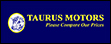 Logo of Taurus Motors