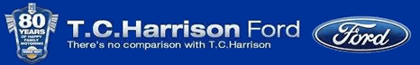 TC Harrison Spalding Commercials