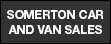 Logo of Somerton Car and Van Sales
